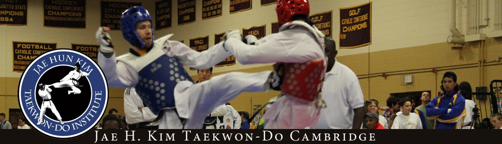 Jae H. Kim Tae Kwon Do – Cambridge